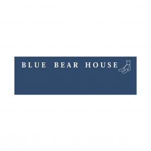 blue bear house