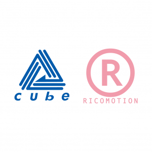 cube ricomotion